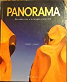 Panorama : With Supersite Passcode, Blanco, Jose A. and Donley, Philip R., 1600075940