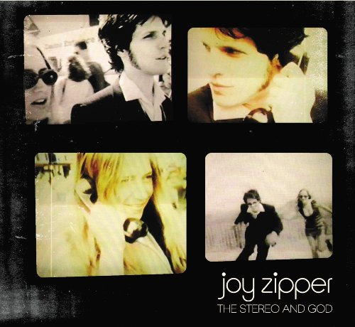 The Stereo And God (mini album) (UK comm - Uk Von Zipper