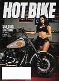 Search : HOT BIKE Magazine 2018 Issue 3 SAN DIEGO CUSTOMS SLEEK NEW HARLEY SOFTAIL