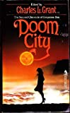 Doom City, Charles L. Grant, 0812518667