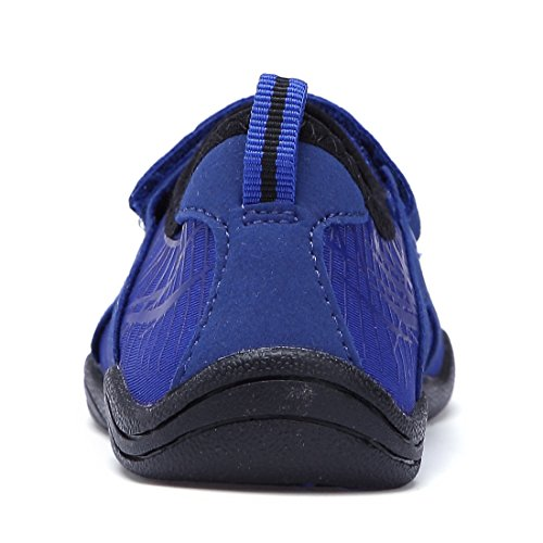 Pictures of BTDREAM Boy and Girl's Athletic Water Dark Blue US Little Kid 10.5 3