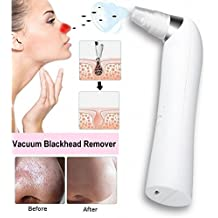 PJY Electric Blackhead Remover Facial Pore Cleanser Acne Suction Removal