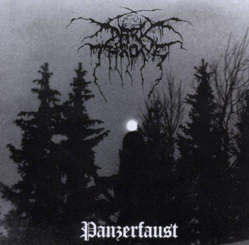 Darkthrone: Panzerfaust (Reissue) (Audio CD)