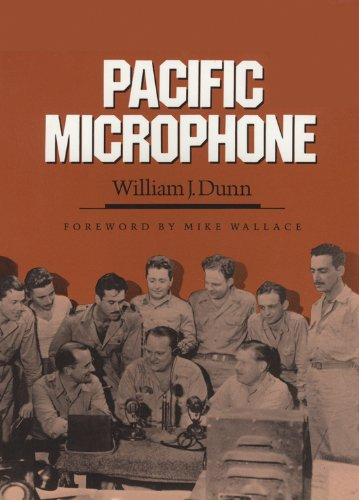 Am Series 2 Microphone - Pacific Microphone (Williams-Ford Texas A&M University Military History Series)