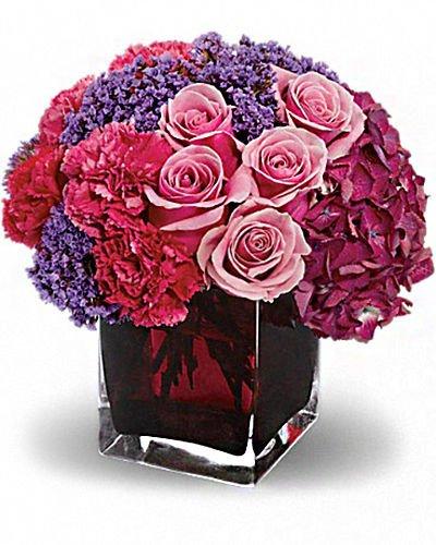 teleflora-plum-glass-cube-vase-05n420-servicecscdeals-hljdofs54176888
