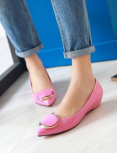 PDX de piel zapatos de mujer sint w4USpqg1w