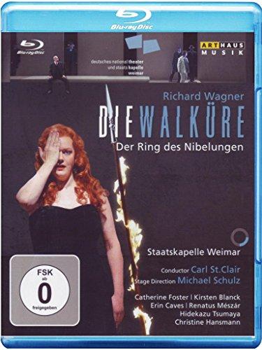 Hidekazu Tsumaya - Die Walkure (Widescreen, Subtitled)