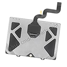 """(661-6532) Trackpad + Flex Cable - Apple MacBook Pro Retina 15"""" A1398 (Mid 2012, Early 2013)"""