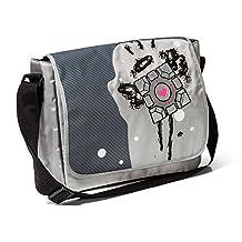 A Crowded Coop - Portal sac à bandoulière Original Companion Cube