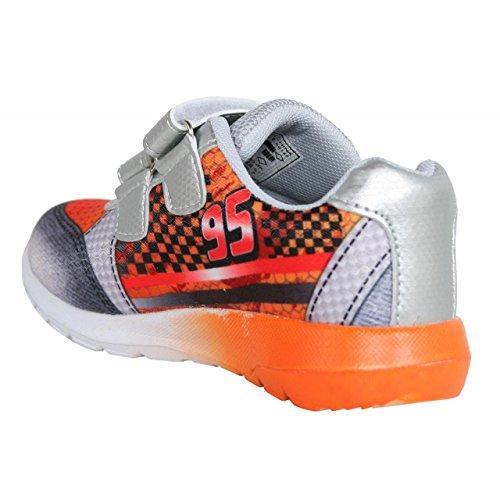 Chaussures de sport pour Garçon DISNEY S15506H 122 SILVER