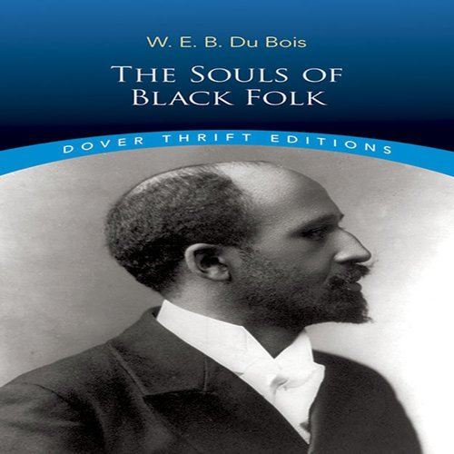 Books : The Souls of Black Folk (Dover Thrift Editions)