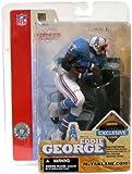 McFarlane Toys NFL Sports Picks Super Bowl XXXVIII 38 Exclusive Action Figure Eddie George