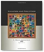 Sensation and Perception, 8th Edition