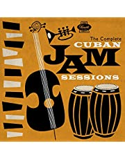 Complete Cuban Jam Sessions, The (5CD)