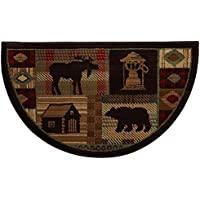 Wild Country Hearth Rug-25 x 42