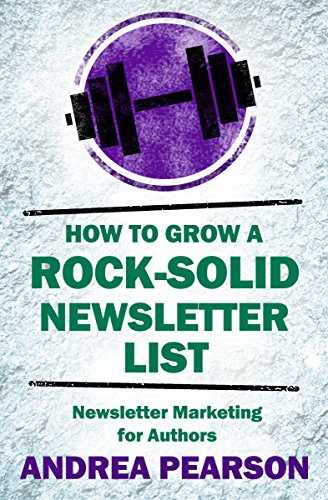 rock solid newsletter list andrea pearson