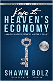 Keys To Heaven's Economy 10th Anniversary Edition