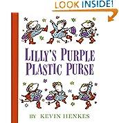 #7: Lilly's Purple Plastic Purse