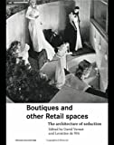 Boutiques and Other Retail Spaces, , 0415363225