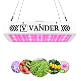 LED Grow Light 2000W - Vander Updated Version Full Spectrum Led...