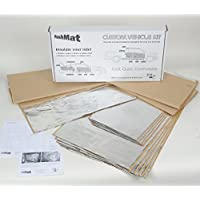 Hushmat 61264 Complete Insulation Kit