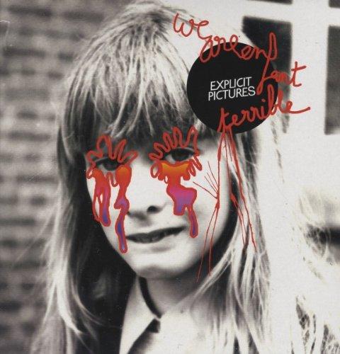 Vinilo : We Are Enfant Terrible - Explicit Pictures (LP Vinyl)