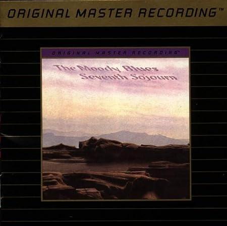 Seventh Sojourn Original Master Recording