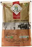 24 Mantra Organic Coriander Powder, 7 Ounce (Pack of 16)