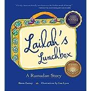 Lailah's Lunchbox: A Ramadan Story