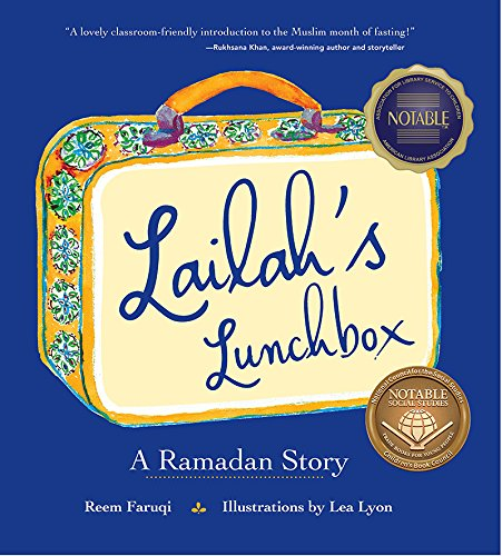 Lailah's Lunchbox: A Ramadan Story by Tilbury House Publishers