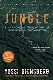 Jungle: A Harrowing True Story of Survival in the
