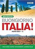 Buongiorno Italia! (CD Pack) (CD Pack) (Italian Edition)