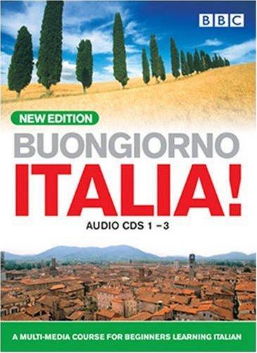 BEST Buongiorno Italia! (CD Pack) (CD Pack) (Italian Edition) E.P.U.B