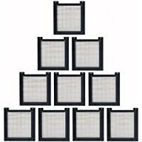 10 Hepa Filters for Lightning Air Plus La-2spx Purifier