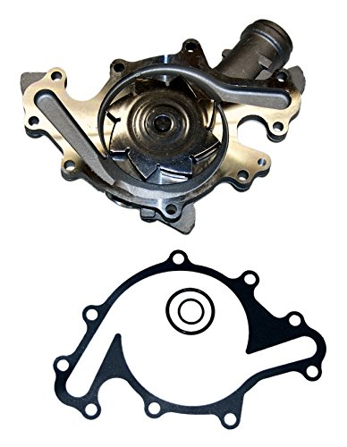 - GMB 125-1970 OE Replacement Water Pump with Gasket