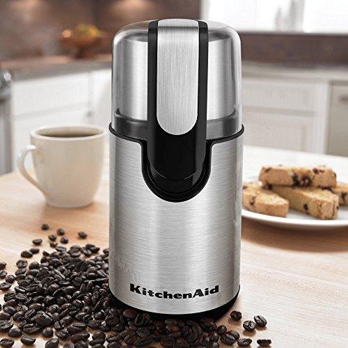 Blade Coffee Grinder ~ Kitchenaid blade coffee grinder mypointsaver