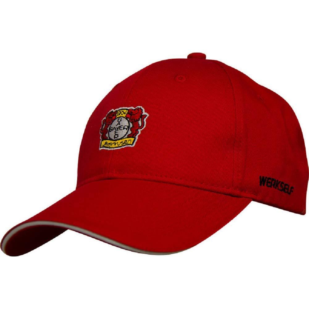JAKO Bayer 04 Leverkusen Cap