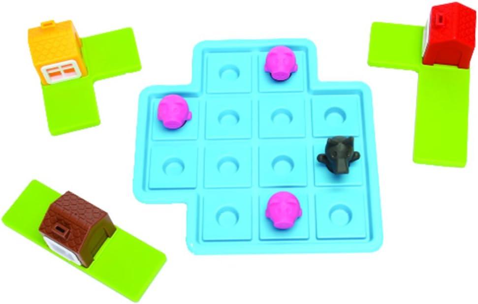 Comprar Smart Games-SG023ES Juego, Miscelanea (Lúdilo SG023ES)