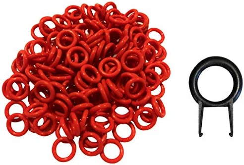 Rosewill Mechanical Keyboard Rubber O-Rings Switch Sound Dampener compatible w//