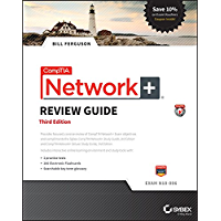 CompTIA Network+ Review Guide: Exam N10-006