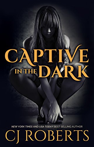 Captive Dark Duet Book ebook product image