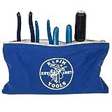 Klein Tools 5140 Zipper Bag, Utility Bag Use as