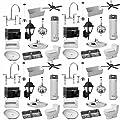 Cal Lighting HT-9543FC-DBMBK Track Packs
