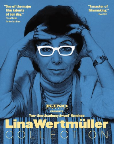 Kino Classics Lina Wertmuller Collection (Love & Anarchy, The Seduction of Mimi, All Screwed Up) (3-Disc Set) [Blu-ray]