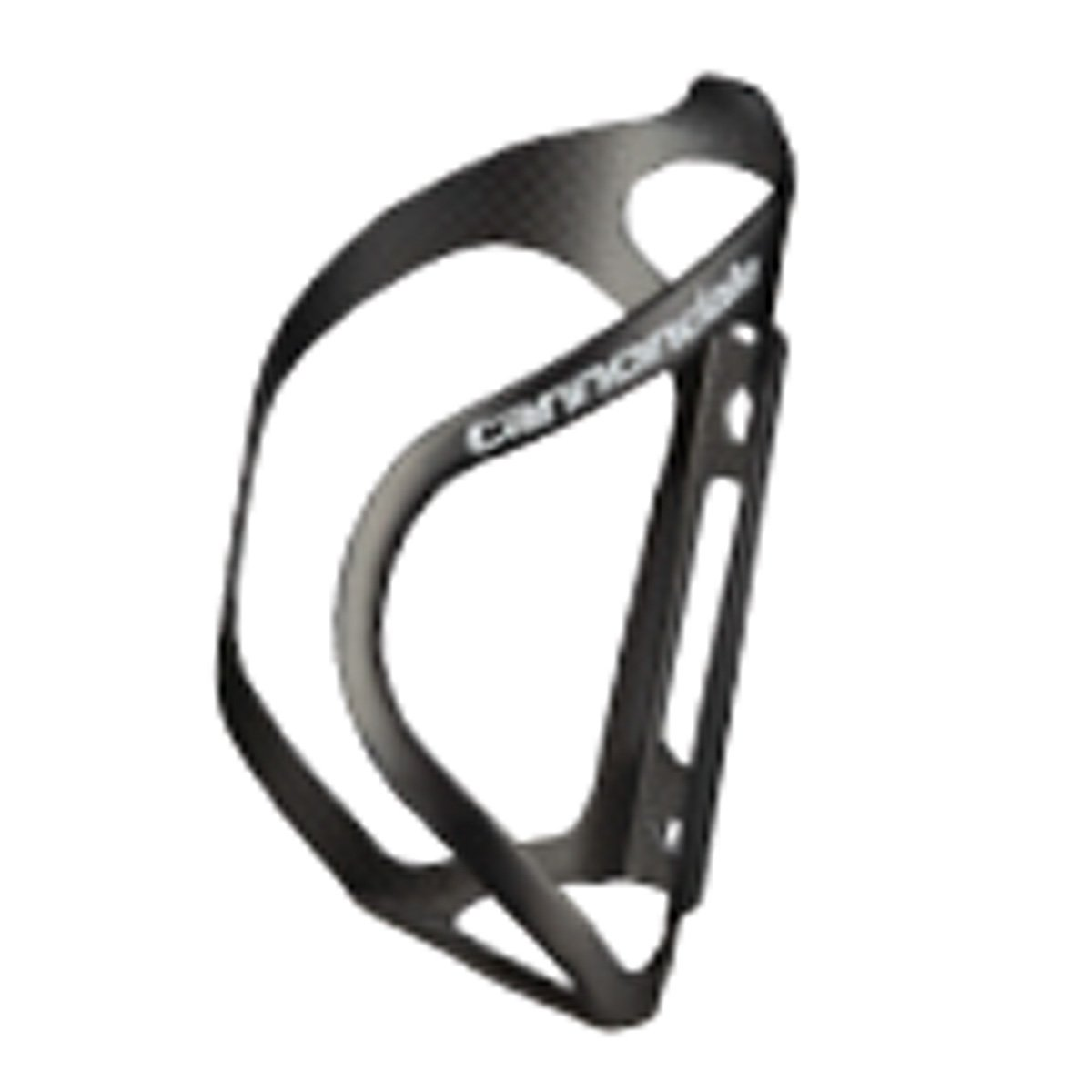 Cannondale GT-40 Carbon Bicycle Water Bottle Cage - CP5107U (Barbeque w/White) by Cannondale
