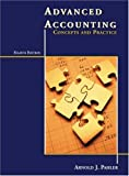 Advanced Accounting 9780324183436