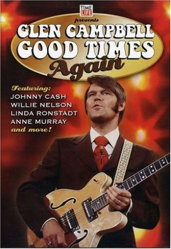 Glen Campbell: Good Times Again by WEA DVD