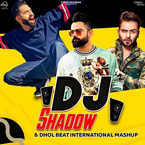 DJ Shadow & Dhol Beat International Mashup - Single