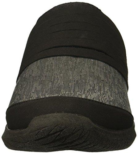 Women Fabric Dr Jacquard Black Foxy Scholl Sneaker qwwS1U5