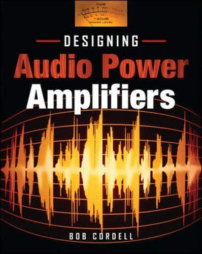 Creek Amplifiers - Designing Audio Power Amplifiers